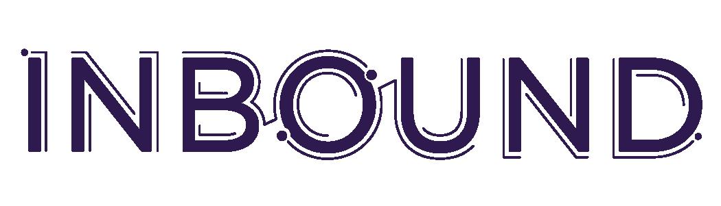 INBOUND Event Logo